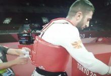 Photo of Георгиевски го победи светскиот првак и се пласира во четвртфиналето на Олимпијадата во Токио