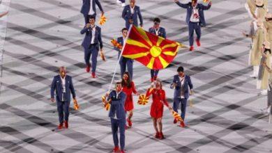 Photo of Георгиевски: Македонското знаме за мене е светост, одам да победам