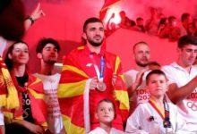 Photo of Георгиевски од скопскиот плоштад: Ветивме медал, донесовме сребро, верувам дека следниот ќе биде златен