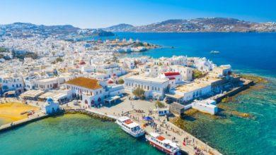 Photo of Грција со корона апел: избегнувајте ги Миконос, Санторини и Родос