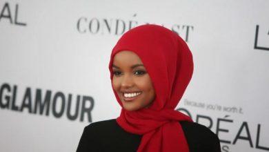 Photo of Халима Аден за своите непријатности во модниот свет