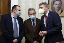 """Photo of """"Има таков народ"""" не побарал поддршка од Движењето за права и слободи за идната бугарска Влада"""