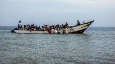 Photo of ИОМ: Најмалку 57 лица се удавија во превртен брод кај либискиот брег