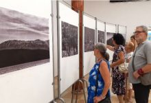 Photo of Изложба на фотографии на тетовецот Глигор Кондовски