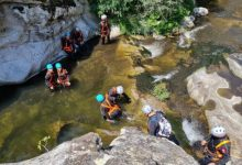 Photo of Кањонинг – нова адреналинска активност за домашните и странските туристи