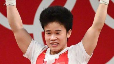 Photo of Кина фуриозно ги почна Игрите во Токио, два златни медали со олимписки рекорди на стартот