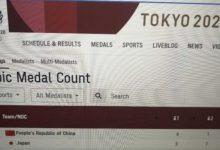 Photo of Кина најуспешна по вториот натпреварувачки ден на Игрите во Токио
