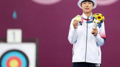 Photo of Корејката Ан прва олимпијка во Токио со три златни медали