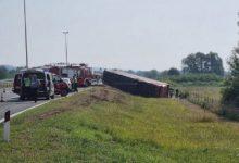 Photo of Косовското МНР потврди дека 10 лица загинале во несреќата на автобусот во Хрватска