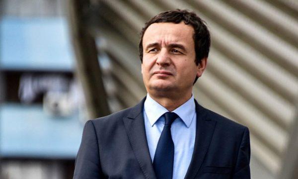 Курти не ја прифаќа одлуката на Уставниот суд на Косово за декретот на Тачи - МИА