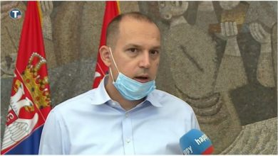 Photo of Лончар: Во Србија вакцинирани 48 отсто, најголем број заразени се вратените од одмор