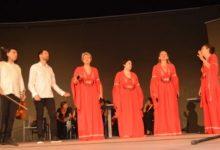 Photo of Македонците од Белград го одбележаа Илинден со театарска претстава и македонска етно музика