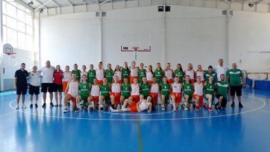 Photo of Македонската репрезентација за кошаркарки до 16 одигра два контролни натпревари со врсничките од Бугарија