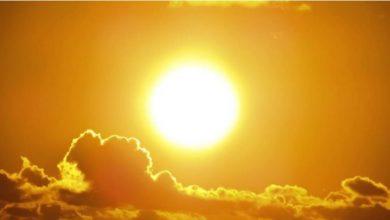 Photo of Многу топло време со високи температури до 6 август, долж Повардарието над 42 степени