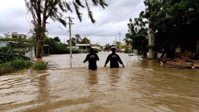 Photo of Монсунски дождови во Индија, најмалку 125 загинати