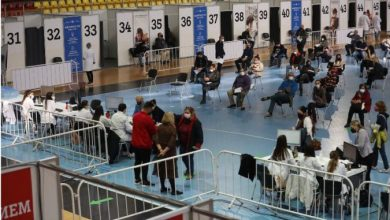 Photo of Најмногу активни случаи во Скопје, вакцинирање против Ковид-19 и во домашни услови