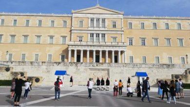 Photo of Документ за Ковид-19 задолжителен за студентите и универзитетските професори во Грција