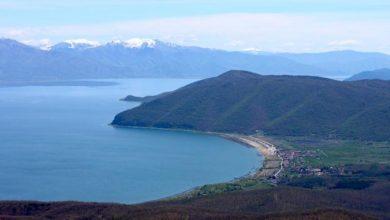 Photo of Намален водостојот на трите природни езера