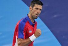 Photo of Ѓоковиќ експресно го совлада Нишикори за полуфинале на олимпискиот турнир