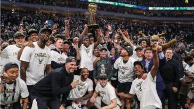 Photo of Новата НБА сезона стартува на 19 октомври