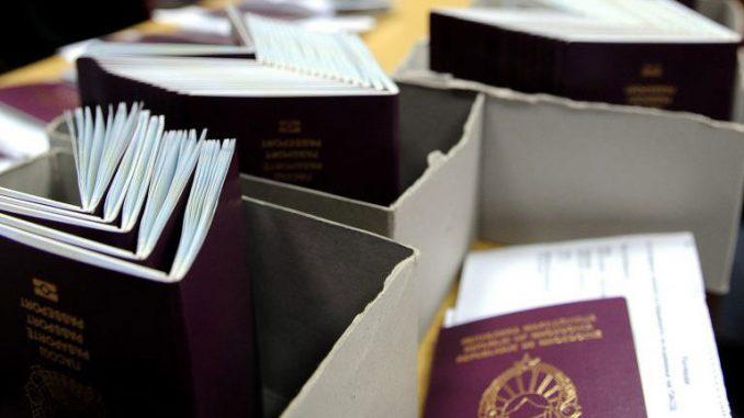 Продолжен рокот на пасошите и возачките дозволи - МИА