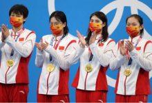 Photo of ОИ: Кина и Јапонија водечки во освоени златни медали