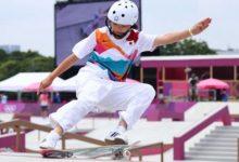 Photo of ОИ: Тринаесетгодишната Јапонка Нишија е најмладата освојувачка на медал