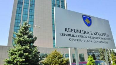 """Photo of Влада на Косово: """"Мини-Шенгенот"""" е иницијатива без визија за регионот"""
