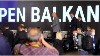 """Photo of """"Отворен Балкан"""" е новото име на досегашната регионална иницијатива """"Мал Шенген"""""""