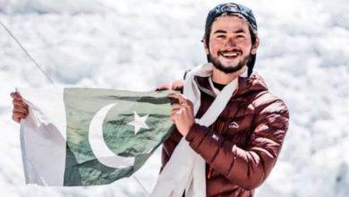Photo of Пакистанецот Кашиф најмлад алпинист кој се искачи на К2