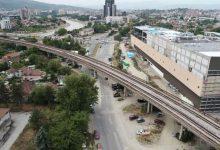 Photo of (ФОТО) Булевар АСНОМ почна да се пробива низ Керамидница, Шилегов очекува да биде готов в година