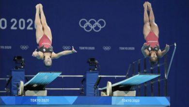 Photo of Поделени медалите на четвртиот олимписки ден