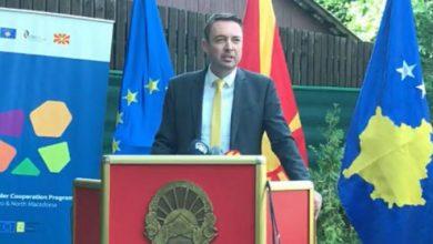 Photo of Потпишани 12 догоговори вредни 3,6 милиони евра за прекугранична соработка со Бугарија и Косово