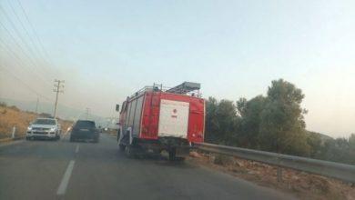 Photo of Пожар во албанското летувалиште Ксамил