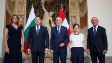 Photo of Радев: Бугарија е најсилниот поддржувач на проширувањето на ЕУ, но нема да дозволи кршење на правата на граѓаните со бугарска самосвест во С Македонија