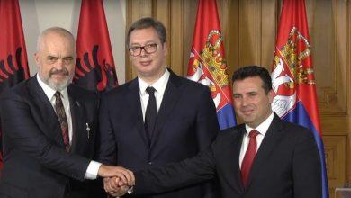 Photo of Вучиќ и Рама во Скопје