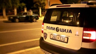 Photo of Расчистена кражба во Велес, приведен скопјанец