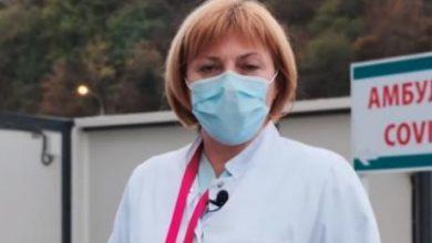 Photo of Директорката на Инфективна: Јас сум за драконски мерки за невакцинираните, бројот на заразени ќе се зголемува