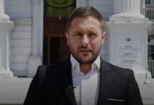 """Photo of Арсовски за пресудата за """"Организатори на 27 април"""": Темпирана и планирана!"""