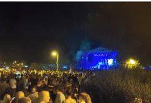 """Photo of (Видео)Градскиот парк полн – со Филхармонија и """"Архангел"""" се одбележуваат 58 години од земјотресот"""