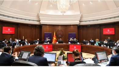 Photo of Владата го одобри и третиот пакет одобрени проекти и договори за 34 општини со што се заокружува реализацијата на програмата Тав