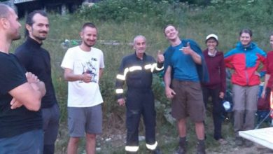 Photo of Спасени планинари од Чешка кои се изгубиле на Шар Планина