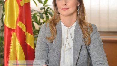 """Photo of Ангеловска-Бежоска вклучена во иницијатива на """"Централ бенкинг"""" – промовирање на рамноправноста, различноста и инклузијата"""