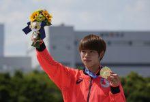 Photo of ОИ: Јапонија го задржа водството во освоени златни медали