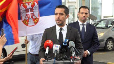Photo of На министерот Момировиќ му се слоши на градилиште, итно е опериран во Ужице