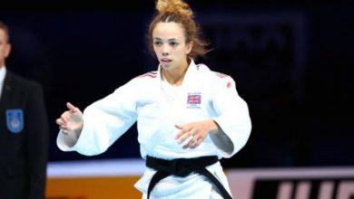 Photo of Џудистката што ја победи Реџепи го освои првиот медал за Британија на Олимписките игри во Токио