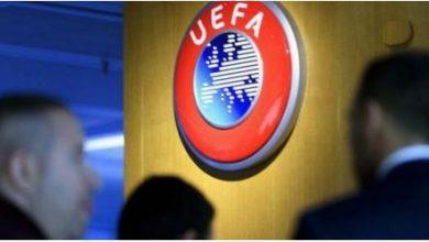 Photo of УЕФА: Суперкупот во Белфаст пред 13.000 гледачи