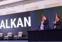 """Photo of Завршна изјава на лидерите на """"Отворен Балкан"""""""