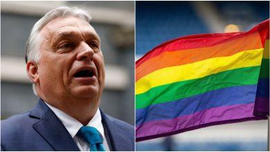 Photo of (ВИДЕО) Парада на гордоста во Будимпешта, Орбан не отстапува – не ми требаат пари од ЕУ, ако бараат да го сменам законот