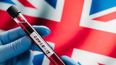 Photo of Во Британија намален бројот на новозаразени од коронавирус
